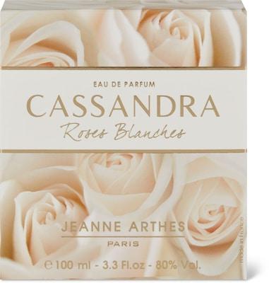 Cassandra Roses Blanches EdP