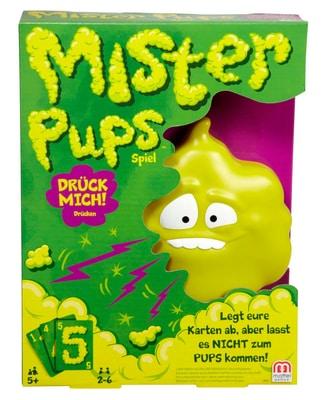 Mister Pups (D)
