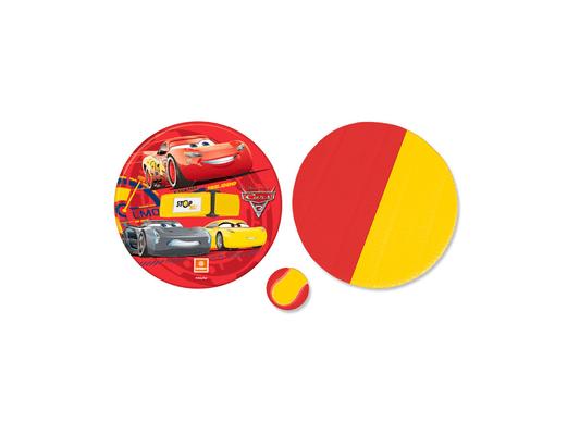 Jeu Mondo Stopball Mondo Cars 3 / Reine des Neiges, 21cm ass.
