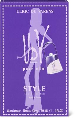 Ulric de Varens pour elle Style EdP