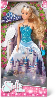 Steffi Princess Duo-Pack