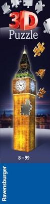 Ravensburger Big Ben Bei Nacht Puzzle