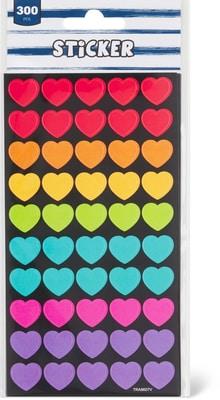 Stickers Farbig