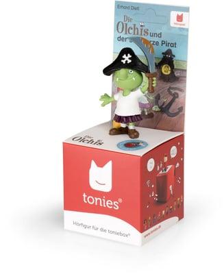 Tonie-Figure / Die Olchis (D) Hörbuch