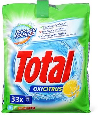 Total Oxi Citrus