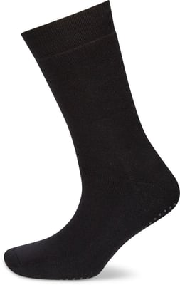 John Adams BIO Herren Socken Anti-Slide 1er Pack