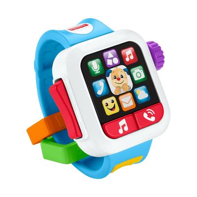 Fisher-Price Smart Watch (DE) Giochi educativi