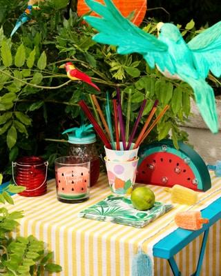 SUMMER Decorazione di luci melone