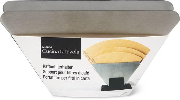 Cucina & Tavola Kaffeefilterhalter