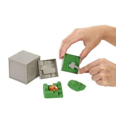 Minecraft GVL37 Spielfigur