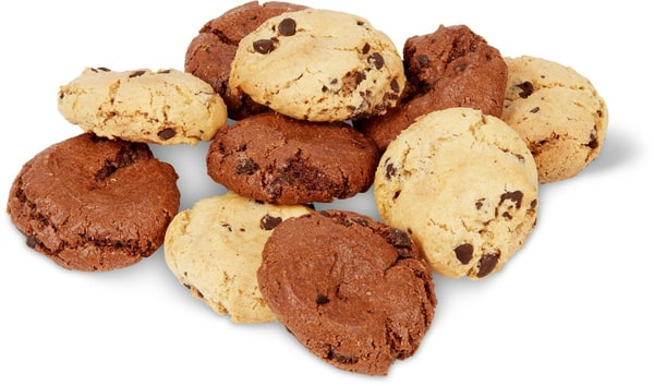 American Favorites Mini Cookies