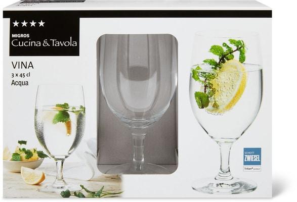 Cucina & Tavola VINA Acqau