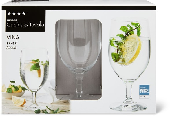 Cucina & Tavola VINA Acqua