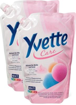 Yvette Care