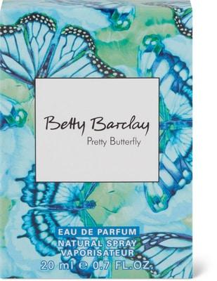 Betty Barclay Pretty Butterfly EdP