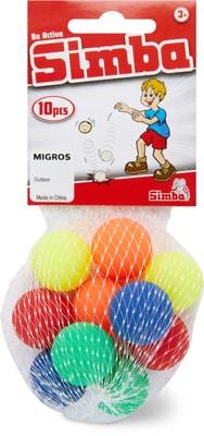 Simba Springbälle Ball