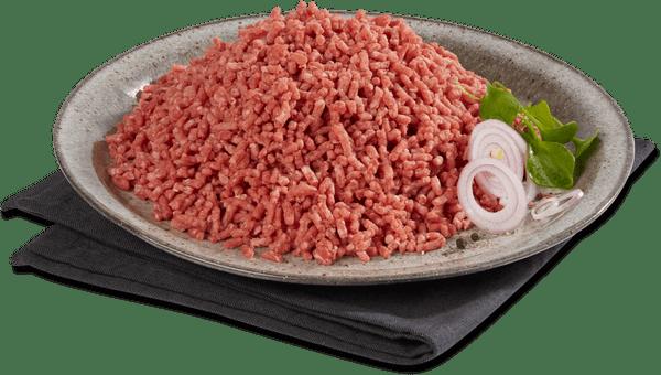 Carne di manzo macinata M-Classic