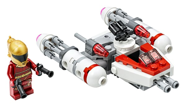 LEGO STAR WARS 75263 Ferry MicroFighte