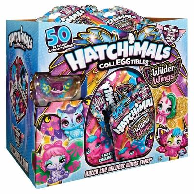 Spin Master Hatchimal Coll. 1 Pack Season 9 Spielfigur