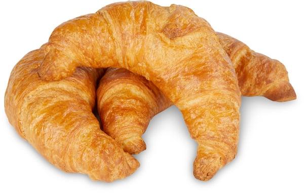 Bio Croissant au beurre