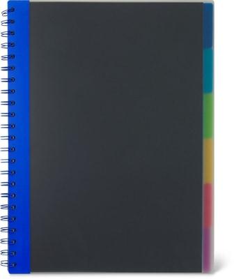 Papeteria Notizbuch A4 Basic Wiro