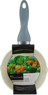 Cucina & Tavola Stielkasserolle
