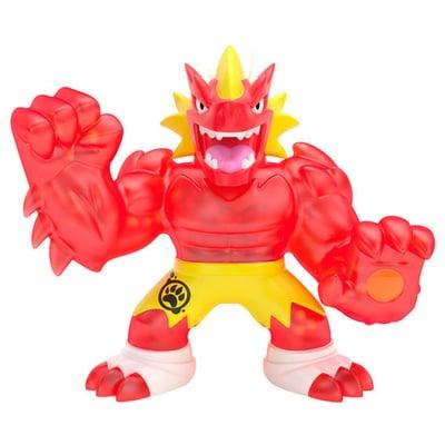 Goo Jit Zu Ultimate Hero Spielfigur