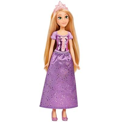 Disney Princess Schimmerglanz A Puppe