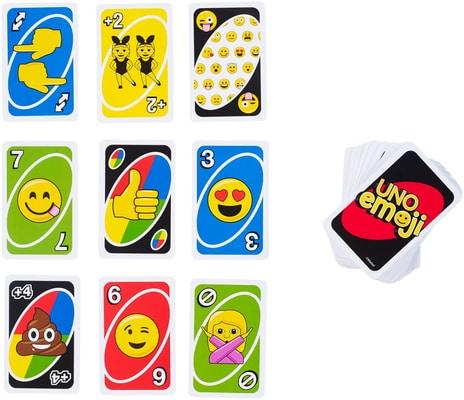UNO Emojis