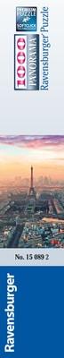Parigi E Le Luci Del Mattino