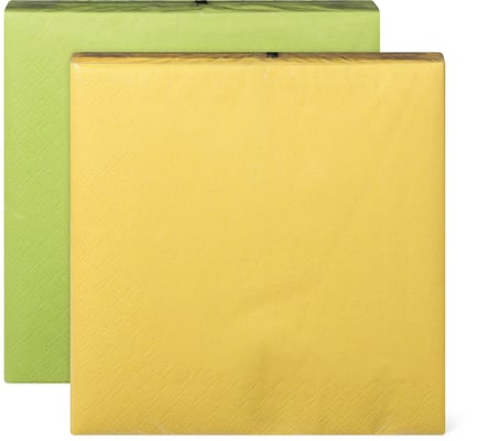 Cucina & Tavola Papierservietten