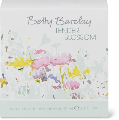 Betty Barclay Tender Blossom EdT