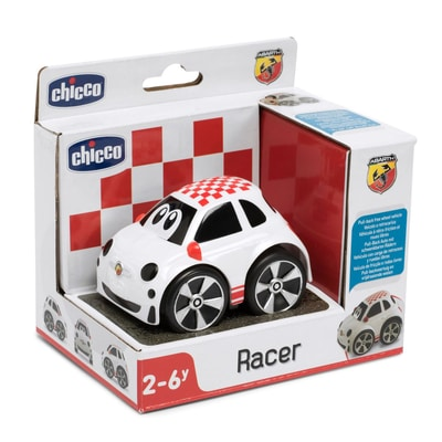 Chicco Turbo Team 500 Stunt Abarth