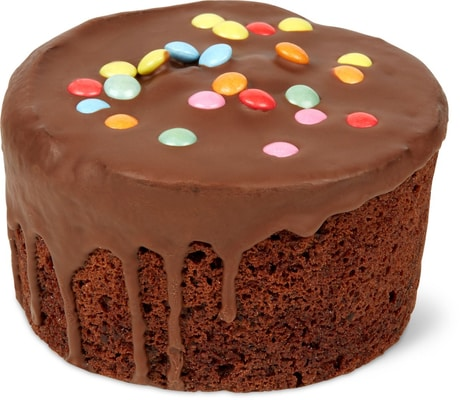 Chocolat and Sweets Cake