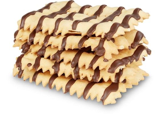 Fasnachtschüech. Kakao