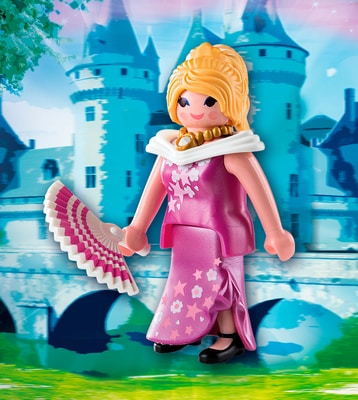 Playmobil Playmo-Friends Dama di corte 9072
