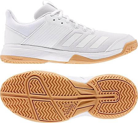 Adidas Ligra 6 Chaussure pour le sport en salle  femme
