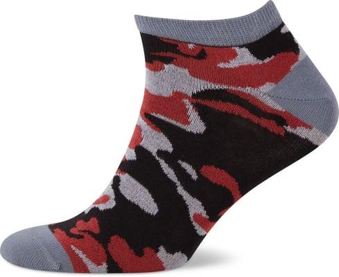 John Adams Sneakers da uomo Camouflage 2 paia