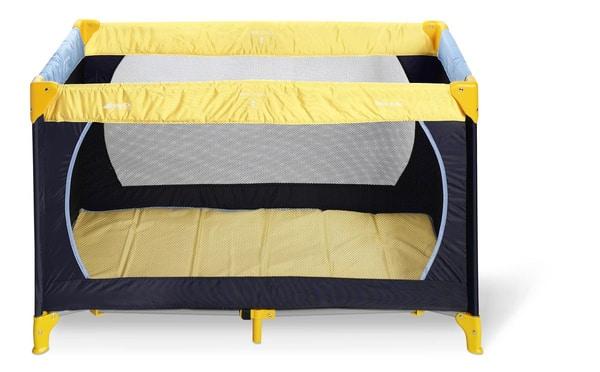 hauck reisebett dream n 39 play migros. Black Bedroom Furniture Sets. Home Design Ideas