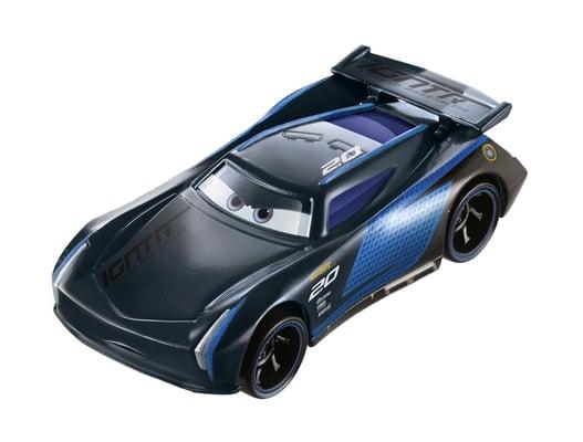 Mattel Disney Pixar Cars GNY94 Color Change Modellfahrzeug