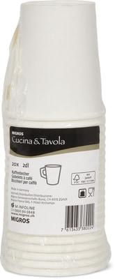 Cucina & Tavola Mug Cucina & Tavola, 2 dl