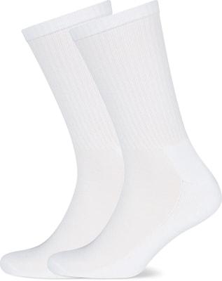 M-Budget Herren Sport Socken 2er Pack