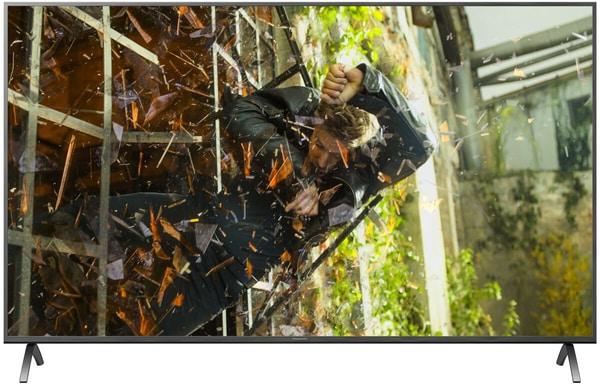 "Panasonic TX-55HXW904 55"" 4K my Home Screen LED TV"