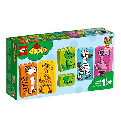 LEGO Duplo 10885 premier puzzle a