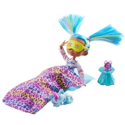 Mattel Cave Club GTH06 Tella Puppen-Set Puppenset