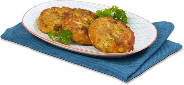 Cornatur Vegetable Burger