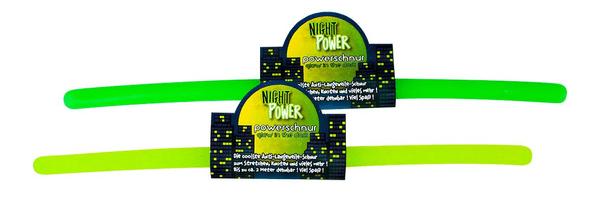 Power Schnur Glow in the dark Kit scientifici