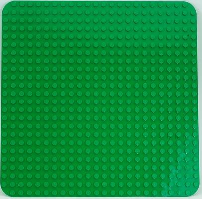 LEGO® DUPLO Grosse Bauplatte, grün 2304