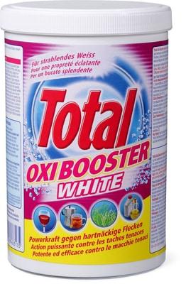 Total Oxi Booster White