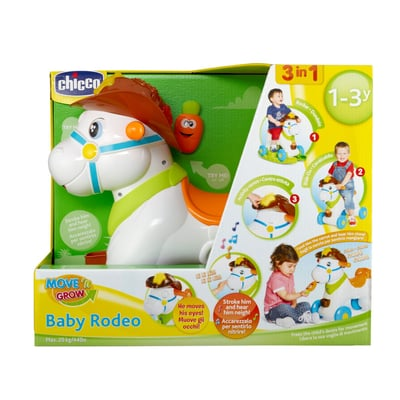 Chicco Rodeo Evolution